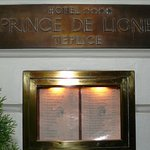 Photo of Hotel Prince De Ligne