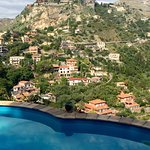 View to Castelmola
