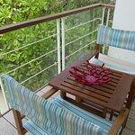 Foto de Holiday Inn Resort Kandooma Maldives