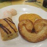 Dessert, World Gourmet, Fremont, Ca