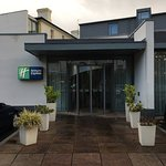 Foto di Holiday Inn Express Liverpool Hoylake