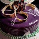 Nachspeisen zum verlieben - Kuchen sehr lecker