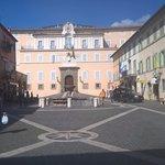 Photo de Pontifical Villas of Castel Gandolfo