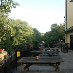 Foto di Abbey Inn