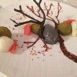 dessert au kalamansi