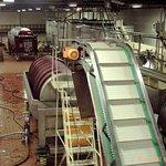Process plant.