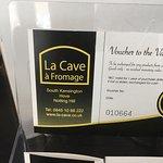 Foto di La Cave A Fromage