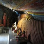 the cave temple