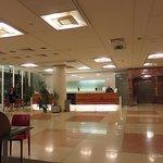 Photo of VIP Executive Villa Rica Hotel