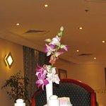 Copthorne Airport Hotel Dubai Foto