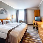 Foto de Leonardo Hotel Aachen