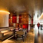 Magnolia (Sunrise Kempinski Hotel, Beijing) Foto