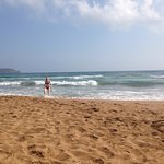 Photo of Agia Marina Beach