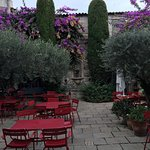 Photo of Hotel Les Templiers
