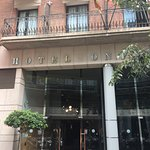 Onix Fira Hotel Foto