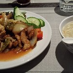 Bild från Ravintola China