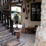 Photo de Aquarius Inn