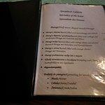 Karczma w Ptaszkowie - Restauracja Staropolska