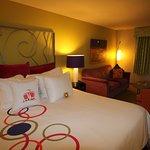 room # 117