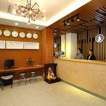 HoSen Boutique Hotel Photo