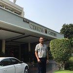 Foto de Hotel Cenneys Gateway