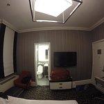Moderne Hotel Foto