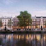 阿姆斯特丹市華爾道夫飯店