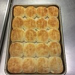 Mamie's Kitchen Biscuits