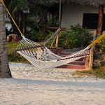 Pongwe Beach Hotel照片