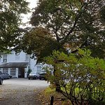 Dale Lodge Hotel Foto
