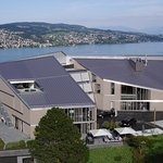 Photo de Hotel Belvoir Swiss Quality