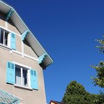 Maison d'hôtes Les Matins Bleus B&B