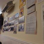 Inside the cafe october 2016.