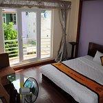 Foto de Catba Palace Hotel