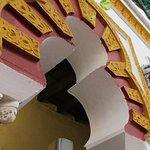 Foto de los Cinco Arcos
