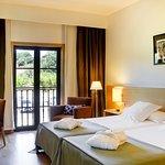 Oca Augas Santas Balneario & Golf Resort