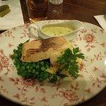 Greyfriars Bobby Bar Foto