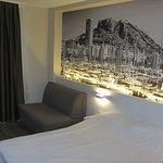 B&B Hotel Alicante Foto