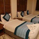 Photo de Hotel All Iz Well