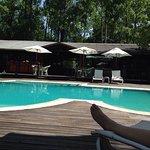 Mis fotos en La Becasina Delta Lodge