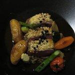 Foto de Restaurante Toque