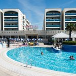 Imperial Aparthotel, book now your holiday in Bibione!