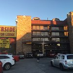 Riverside Motor Lodge Foto