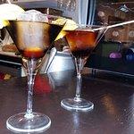 Vermouth in Triana