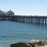 Malibu Pier Foto