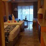 Junior Suite, ocean front, room 1022, building 10