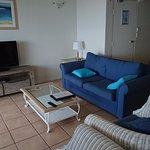 Foto de Shingley Beach Resort