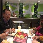 McDonald's Cheolsanyeok