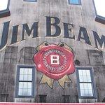 Jim Beam American Stillhouse Foto