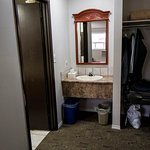 Foto de Econo Lodge Inn & Suites Drumheller